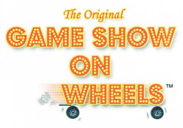 The Original Game Show on Wheels Logo